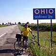 Robb at Ohio Line