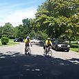 A brief stop in Adrian Michigan