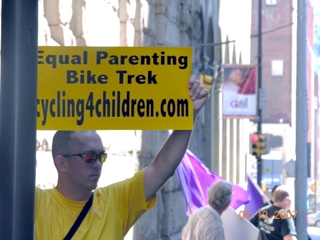 Cycling4children