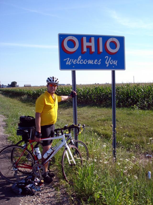 Pedersen Ohio Line